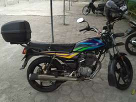 GL Pro 1997 mesin upgrade Tiger