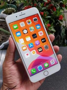 Iphone 7 Plus 128gb Rose Gold Fullset