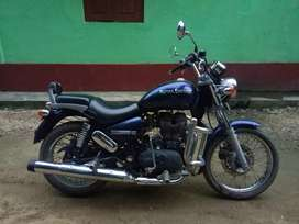 Royal Enfield Thubderbird for sale