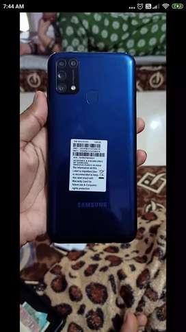Samsung Galaxy M31 (6gb Ram)