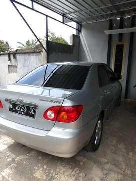 Toyota ALTIS ISTIMEWA
