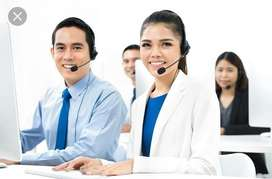 Call Center Operater