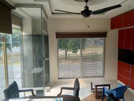 Furnished Office is avaiable for rent in bahria orchard