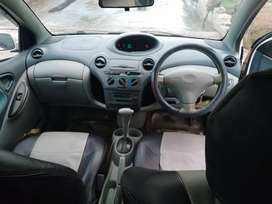 Toyota vitz for a urgent sale