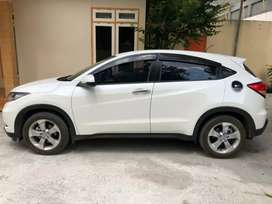 Honda HRV Like New 2016