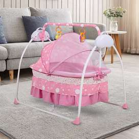 Baby Rocker Baby Electric cradle best for Home Use