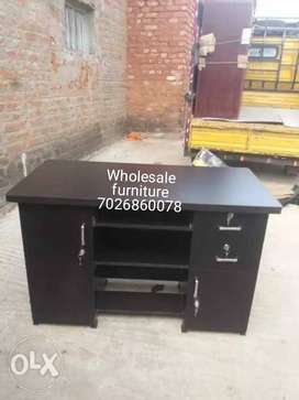 Office table 2 by 4 good quality manufacturer wholesale Furniture