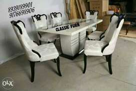 bran dnew latest modle marble dining table