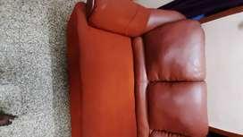 Three seater sofa good condition