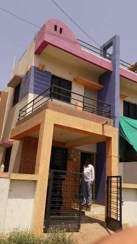 Row House at Wagh Nagar Jalgaon