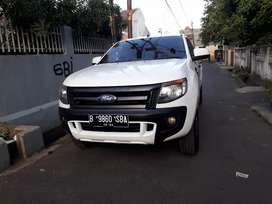 FORD RANGER DC ( DOUBLE CABIN ) 4X4 TIPE XLS 2014