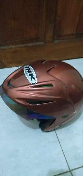 Helm INK Bekas uk L