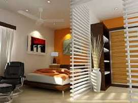 2bhk flat for rent near by pranam hotel sector 12