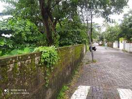 very good 14.5 cents of land for sale in Indiranagar,kp vallon road