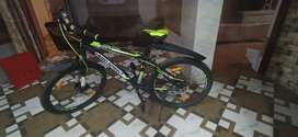hero sprint howler in brand new condition