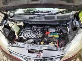 Nissan Evalia XV AT 1.5 2012