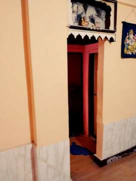 Want only 1 room mate near Dombivli station esat walking 5minuts