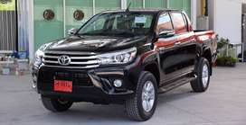 Get Your Hilux Vigo Champ On Just 20% Down Payment