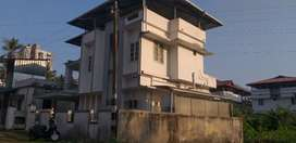 3 BHK independent house for sale in Kakkanad(Kochi)