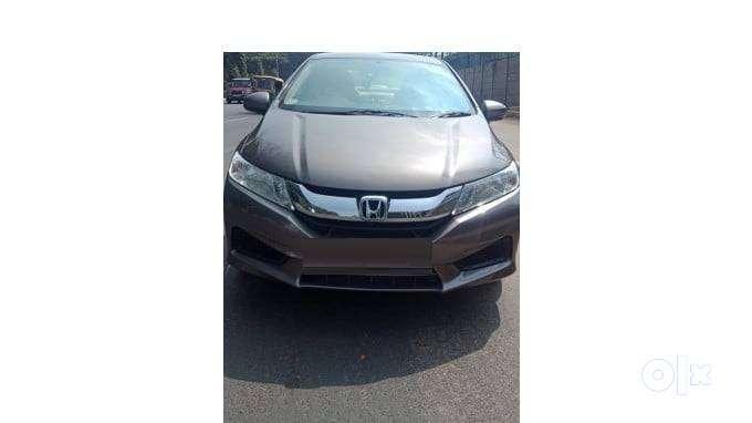 Honda City VX CVT, 2016, Petrol 0