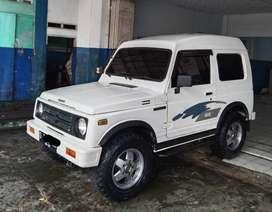 Suzuki katana tahun 1996