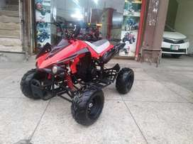 Off Road High Quality Atv Quad Bikes Available At Subhan Enterprises