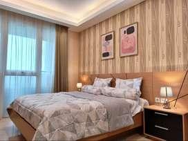Apartemen Pondok Indah Residence Lux Furnish Brand New Dekat Senayan