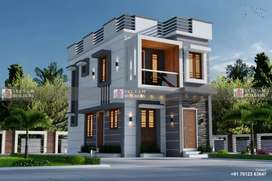 AFFORDABLE AND COMFORTABLE VILLAS