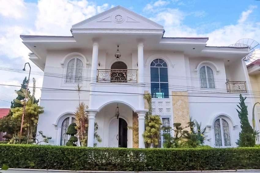 Dijual rumah di Komplek Perumahan Taman Rizano, Batusangkar
