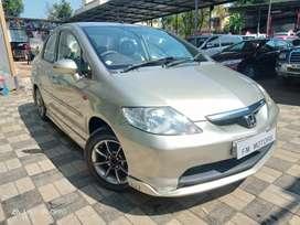 Honda City Zx ZX GXi, 2005, Petrol