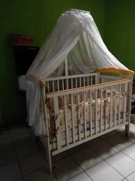 Box baby ( ranjang bayi )