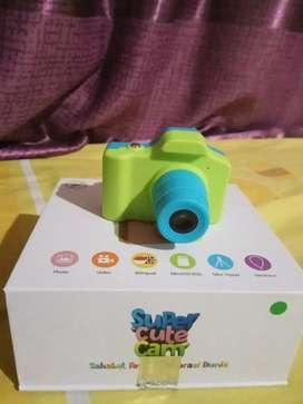 Super Cute Camera ( SCC )