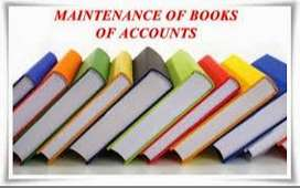 EXCELLENT ACCOUNTS TUTION FOR HS/BCOM/BBA STUDENTS