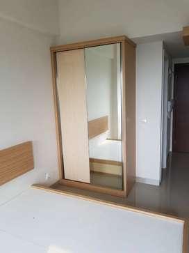 Dijual Apartemen Studio full furnished di BSD
