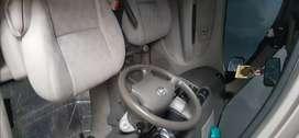 Toyota Avanza E 2011