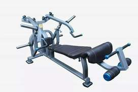 New Gym Equipments @ Excellent Fitness Equipments. Pls call.