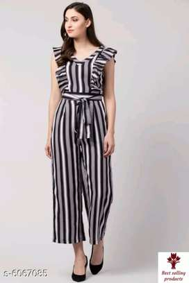 Women jumpsuits rate ₹600& royan ramper ₹ 350best quality products