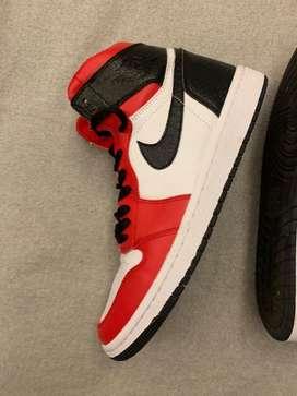 Nike jordan shoes uk 8.5