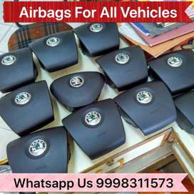 Ambica Nagarbhai We supply Airbags and Airbag