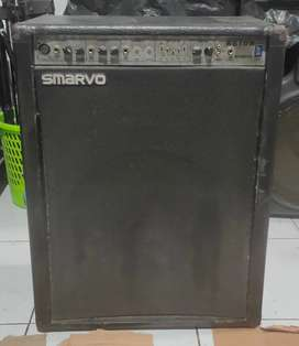 "Speaker Aktif 15"" Smarvo Monitor Amplifier Keyboard KS100"