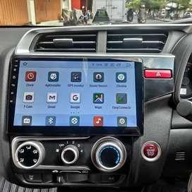 Saatnya Upgrade Headunit Standar Bawaan Mobil Pakai Android