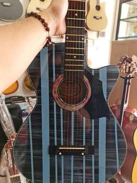 Gitar Kapok Pabrikan