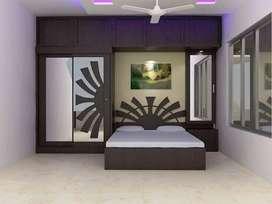 2 Bhk flat for sale in TILAKAWADI