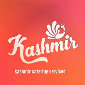 Kashmir catering services