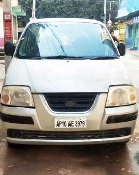 Hyundai Santro Xing (2004) - Papers Valid Upto (2025)