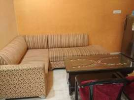 Fully Furnished Rooms in Malviya Nagar