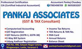 3 years experience at charted accountant firm