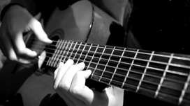 Kd guitar classes