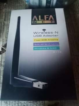 Wifi Adapter For Sell