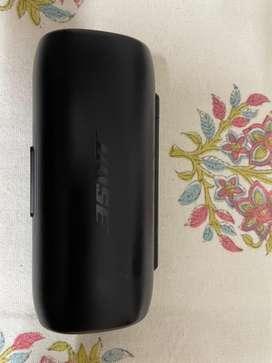 Bose sound sport free wireless ear plugs